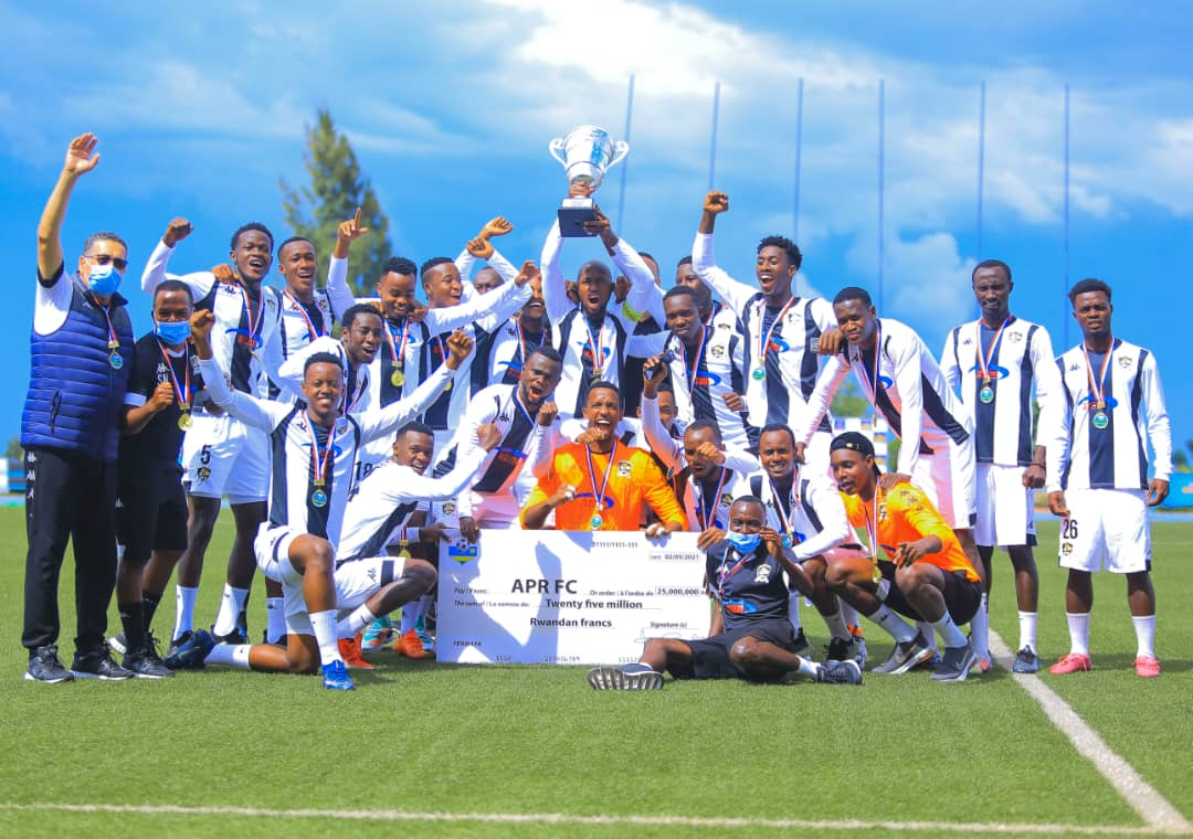 Champion national 2019-2020, APF FC