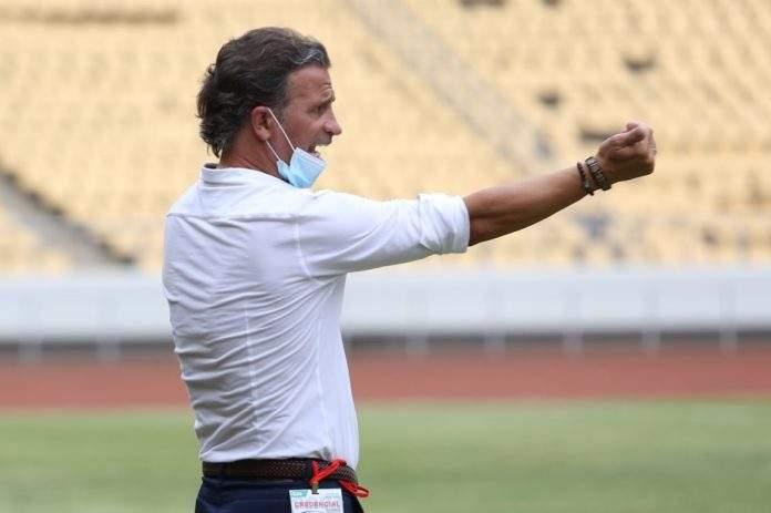 Paulo Duarte, nouveau sélectionneur du Togo