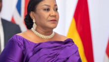 Ghana to organize first-ever 'First Lady's Cup'