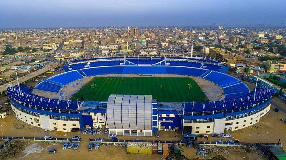 Le stade du club soudanais d'Al Hilal accueillera en juin la double confrontation entre le Soudan et la Zambie.