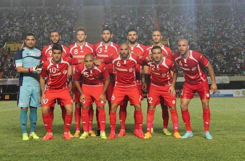 Le Onze tunisien.