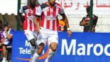Adam Ennefati MC Oujda