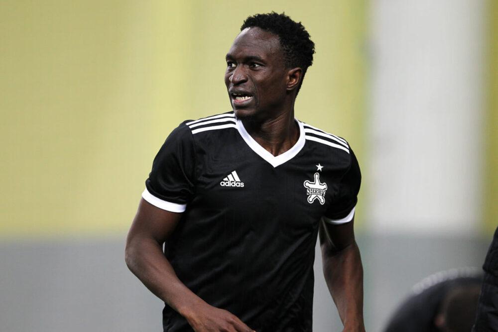 Adama Traoré - FC Sheriff Tiraspol