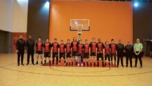 AS Rabat de Rabat basket