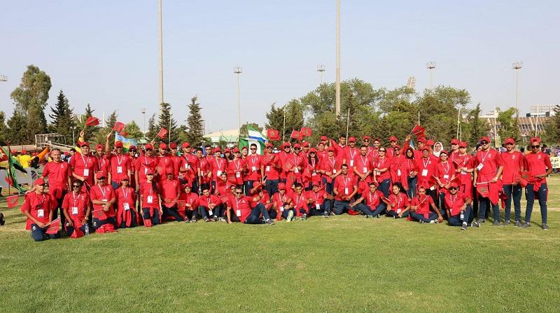 Les athlètes seront sensibilisés au protocole antidopage des JO avant le rendez-vous de Tokyo.