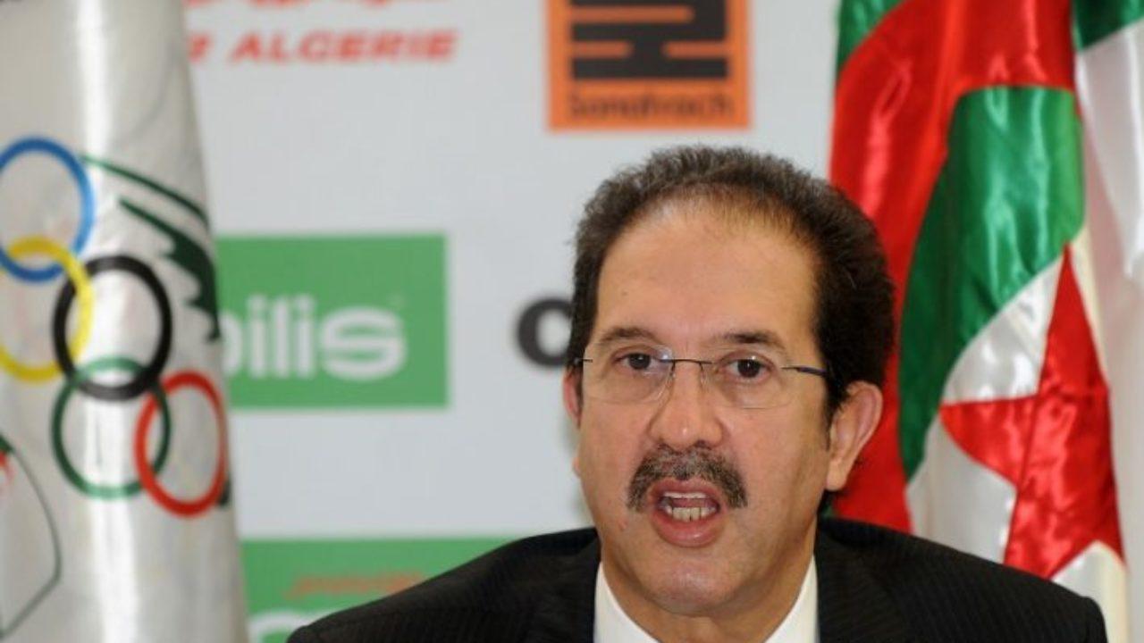 Mustapha Berraf, réélu pour 4 ans à la tête de l'ACNOA.