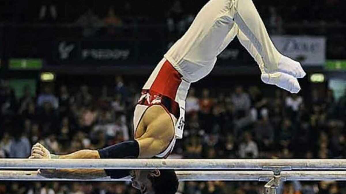 Championnats d'Afrique de gymnastique artistique au Caire
