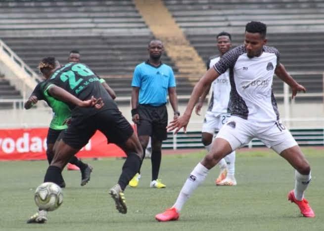 Le championnat congolais devrait se prolonger jusqu'au 31 juin prochain.