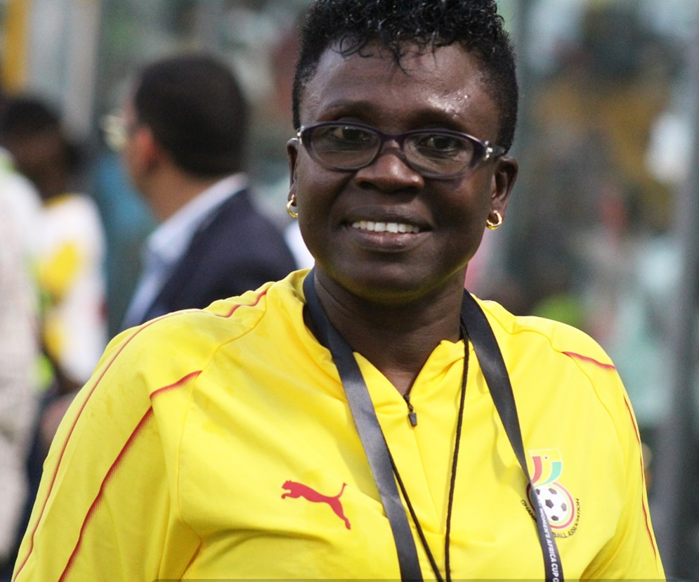 2022 AWCON: We are not scared of Nigeria-Ghana's Black Queens Coach