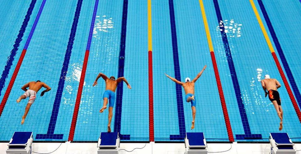 La natation marocaine devra encore batailler pour rallier Tokyo.