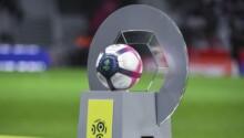 Format Ligue 1 française
