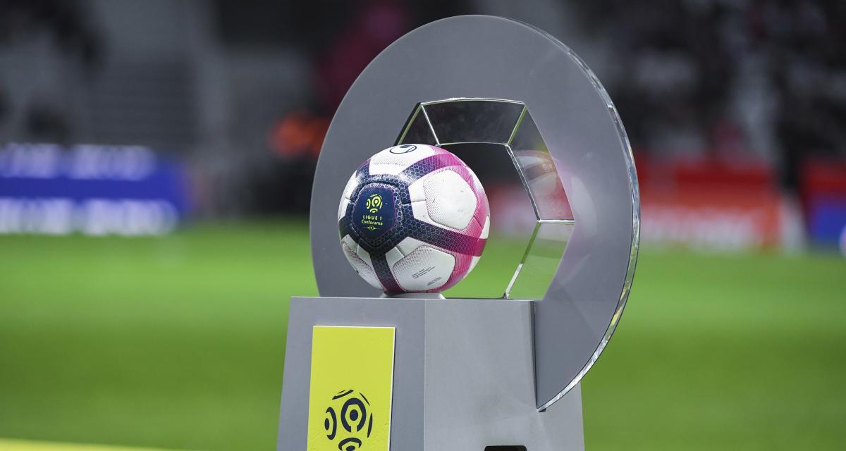 La Ligue 1 française sera plus resserrée à partir de 2023.