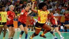 Albertina Kassoma, la vedette angolaise