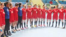 Sélection algérienne de Handball