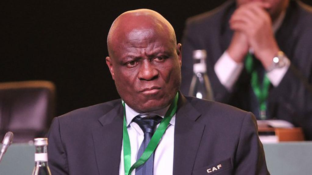 Constant Omari, ancien président de la Fecofa
