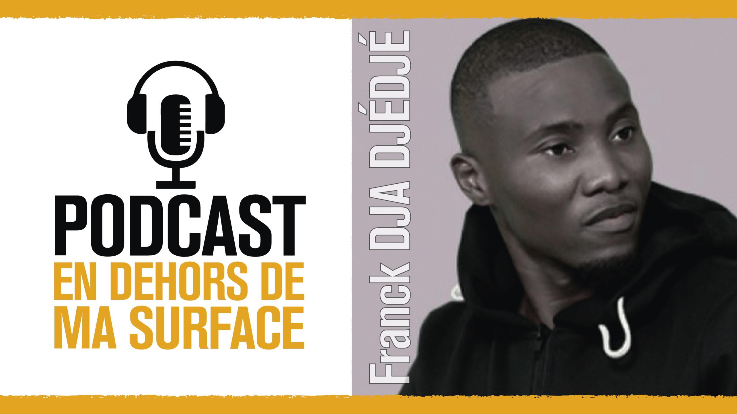 Franck Dja Djédjé