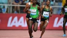 Francine Niyonsaba-Burundi-Hyperandrogénie