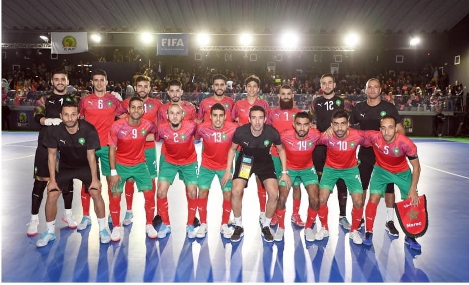 Le Maroc, vainqueur de la Coupe arabe, se présentera avec ambition en Lituanie.