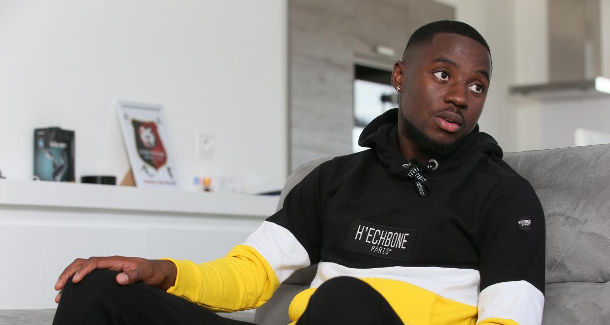 James Léa-Siliki-Cameroun-Lion Indomptable