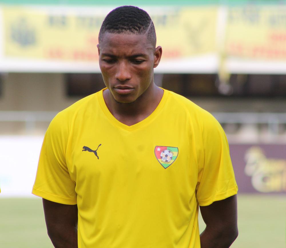 Grâce à Kodjo Fo Doh Laba, le Togo a dominé (2-0) la Guinée en amical, ce samedi 5 juin.