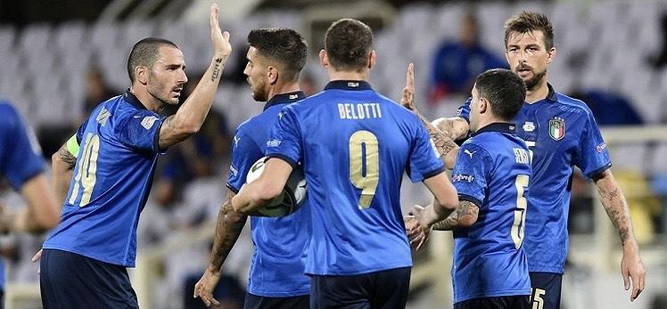 L'Italie réalise un sans-faute et se qualifie pour les huitièmes de finale de l'Euro 2020.