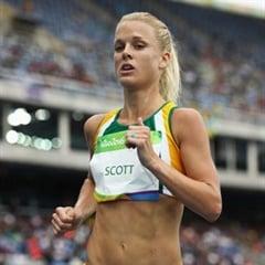 La Sud-africaine Dominique Scott-Efurd se qualifie pour le 10 000 m aux Jeux Olympiques de Tokyo