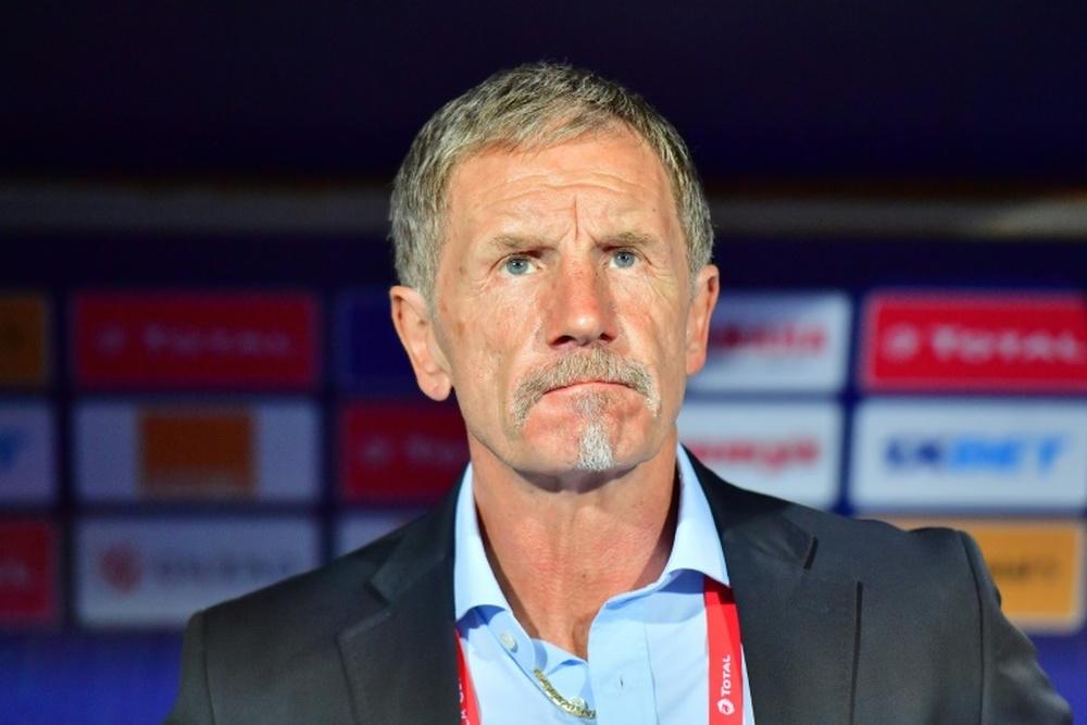 Le Britannique Stuart Baxter devrait entraîner les Kaizers Chiefs la saison prochaine
