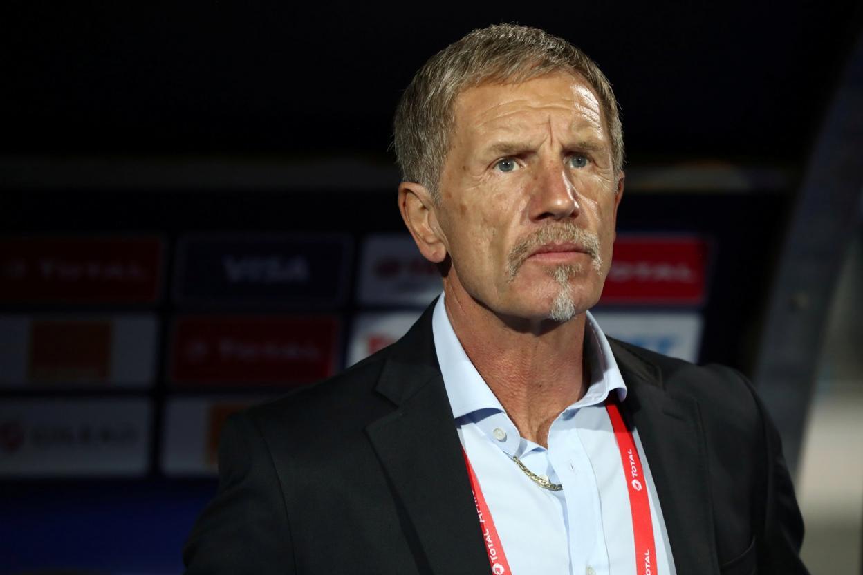 Le Britannique Stuart Baxter est le nouvel entraîneur des Kaizers Chiefs