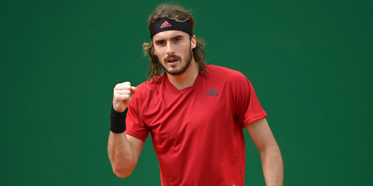 Le Grec Stefanos Tsitsipas jouera sa première finale de Roland-Garros face au Serbe Novac Djokovic