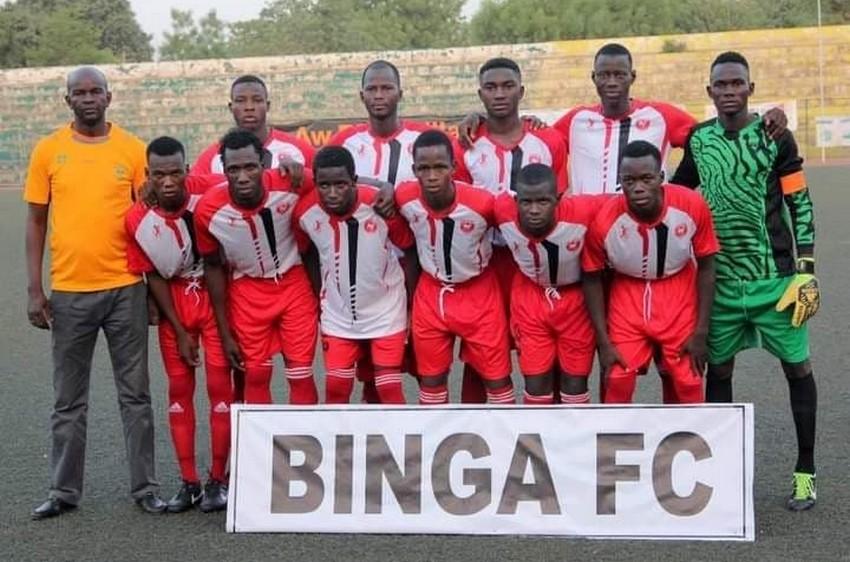 Le FC Binga (L2) va défier en finale de la Coupe du Mali le Stade malien.