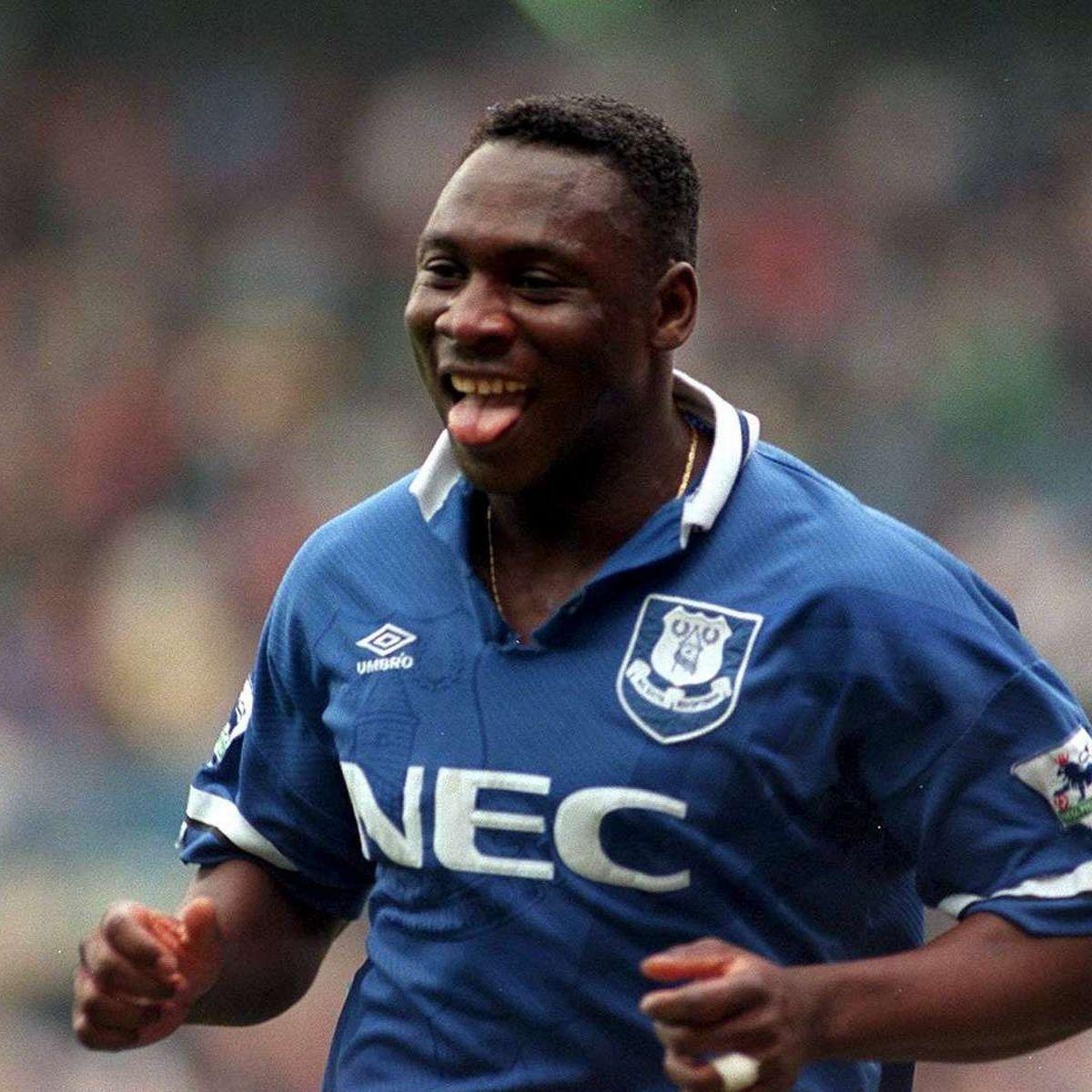 L'international Nigerian et ancien attaquant d'Everton plaide pour Duncan Ferguson à la tête des Toffees