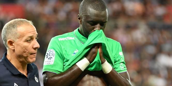 Après un passage en Chine en 2019, l'ancien latéral gauche sénégalais Cheikh Mbengue est depuis lors sans club