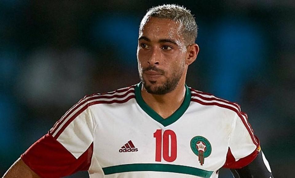 Nassim El Haddaoui
