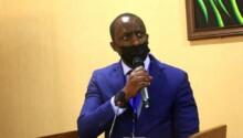 Olivier Mugabo Nizeyimana