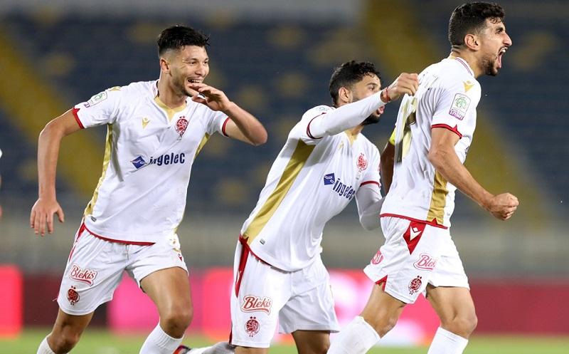 Les clubs de D1 et de D2 ont reçu la dernière tranche de la subvention de la fédération marocaine.