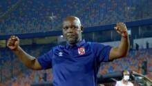 Pitso Mosimane-l'entraîneur providentiel