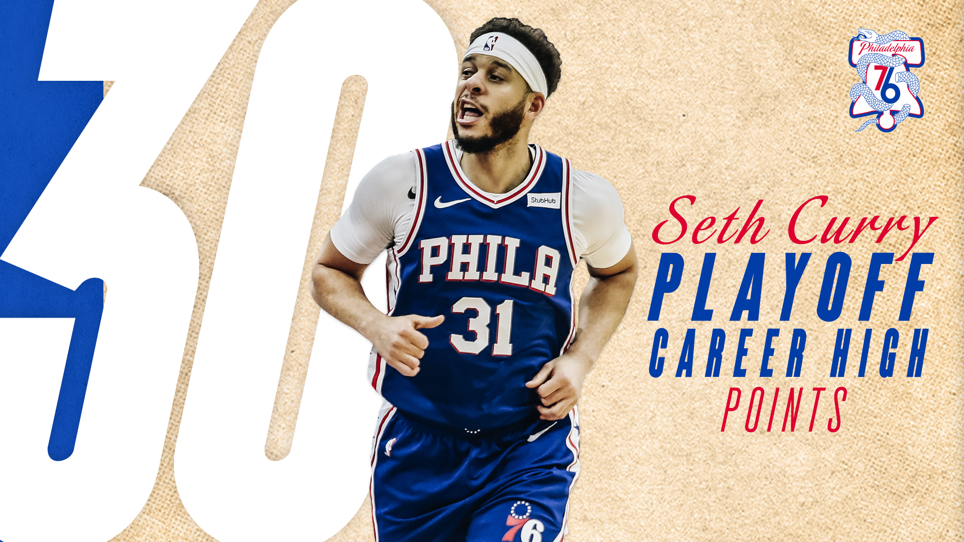 Seth Curry-Philadelphie-Sixers