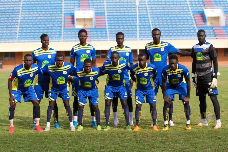 Teungueth FC a effectué ce dimanche 20 juin un pas de plus vers le titre de champion du Sénégal.