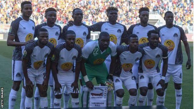 Le TP Mazembe est officiellement champion de la RD Congo.