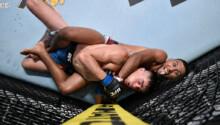 Youssef Zalal-vs-Peter-Barrett-1-Credit-UFC