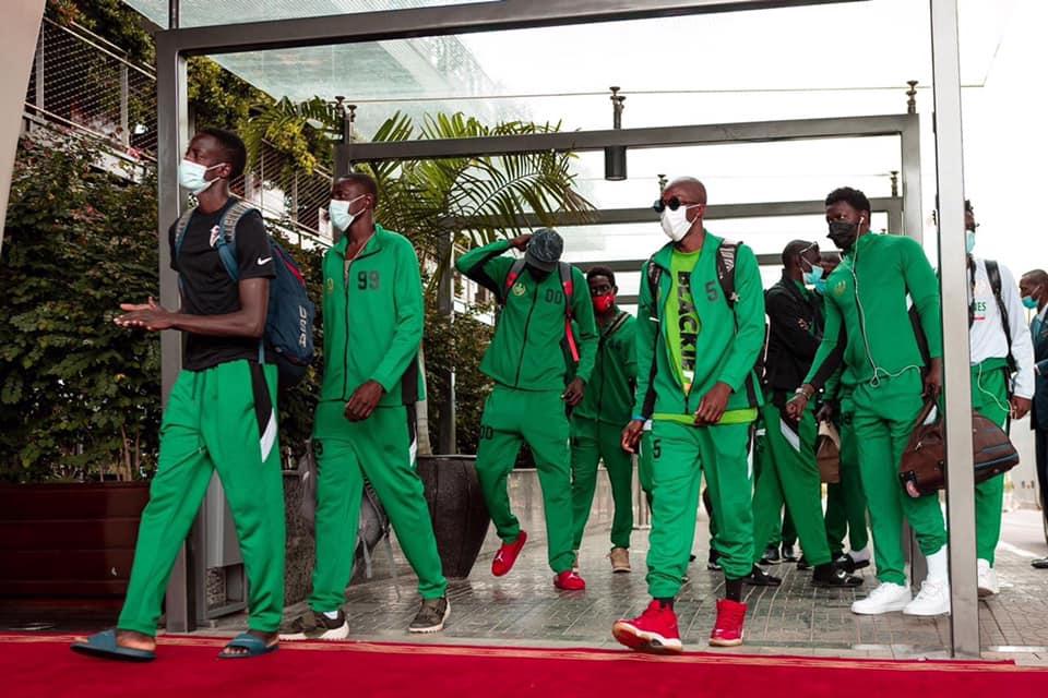 Récemment rentrés de Kigali, au Rwanda, où se tenait la BAL, les Douaniers ont repris les activités domestiques pour rejouer cette compétition de la NBA Afrique.