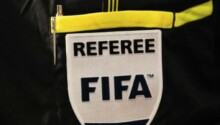 GPL's referee Maxwell Owusu suspended for rest of season. Here's why