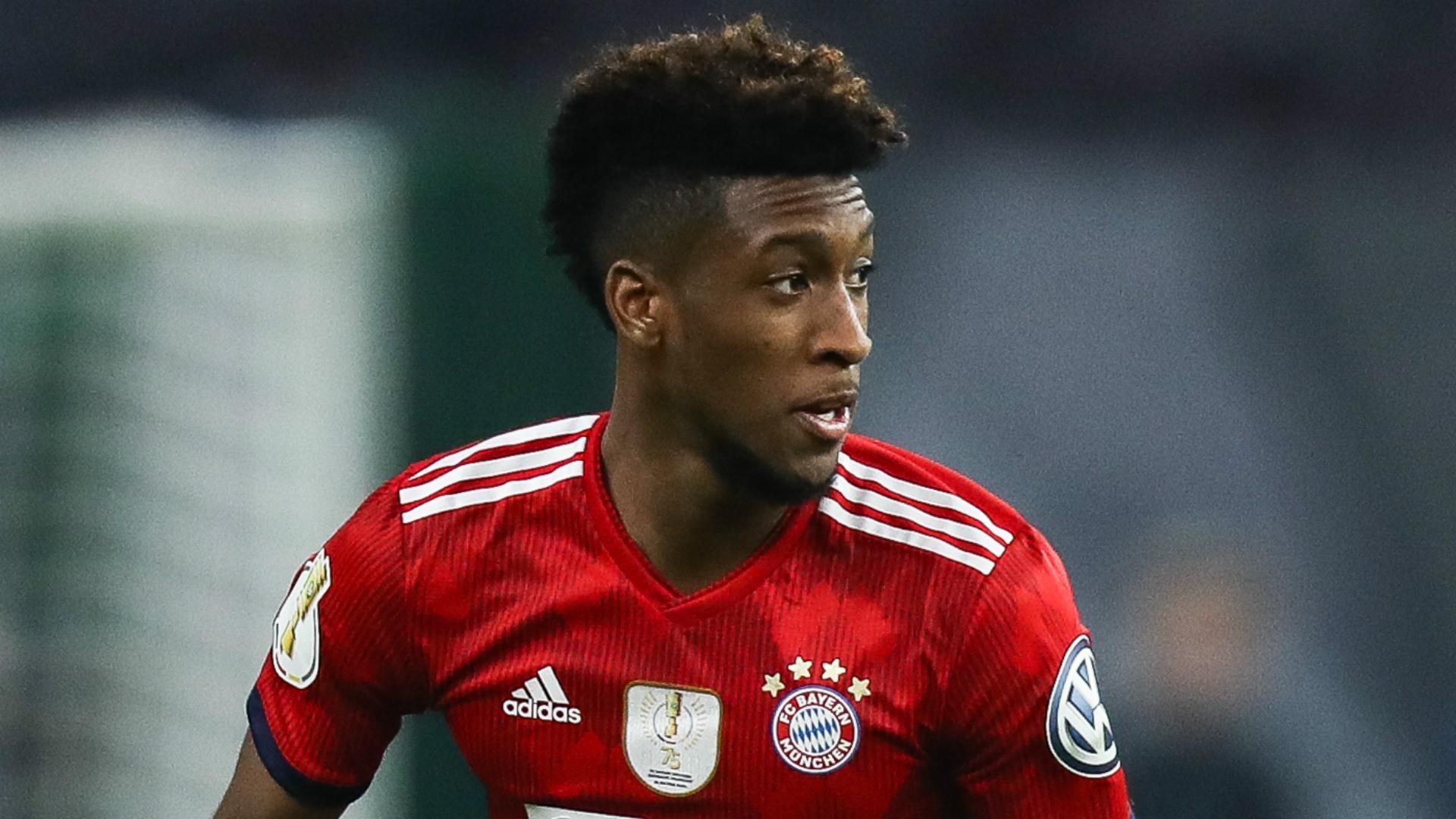 Kingsley Coman va-t-il, dès cet été, troquer le rouge du Bayern contre celui de Liverpool ?