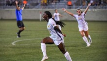 Nicole Payne Nigeria foot féminin