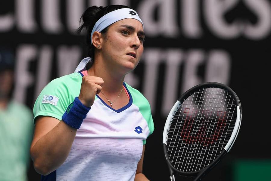 La Tunisienne Ons Jabeur retrouve les huitièmes de finale de Roland-Garros