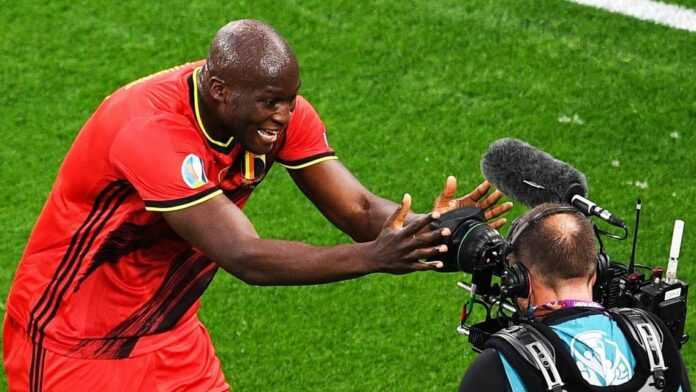 Meilleur buteur et deux fois Homme du match, le Belge Lukaku est le joueurs d'origine africaine qui se sera le plus illustré par ses stats dans cet Euro.