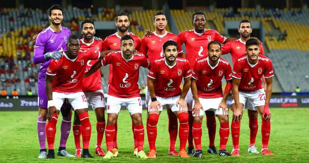 Al Ahly jouera la finale de la LDC -CAF, le samedi 17 juillet face aux Kaisers Chiefs