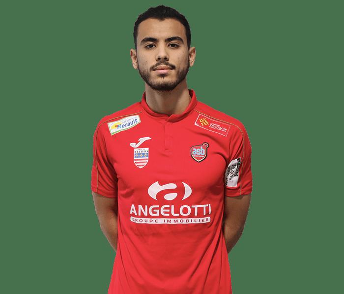 Karim Bouhmidi.