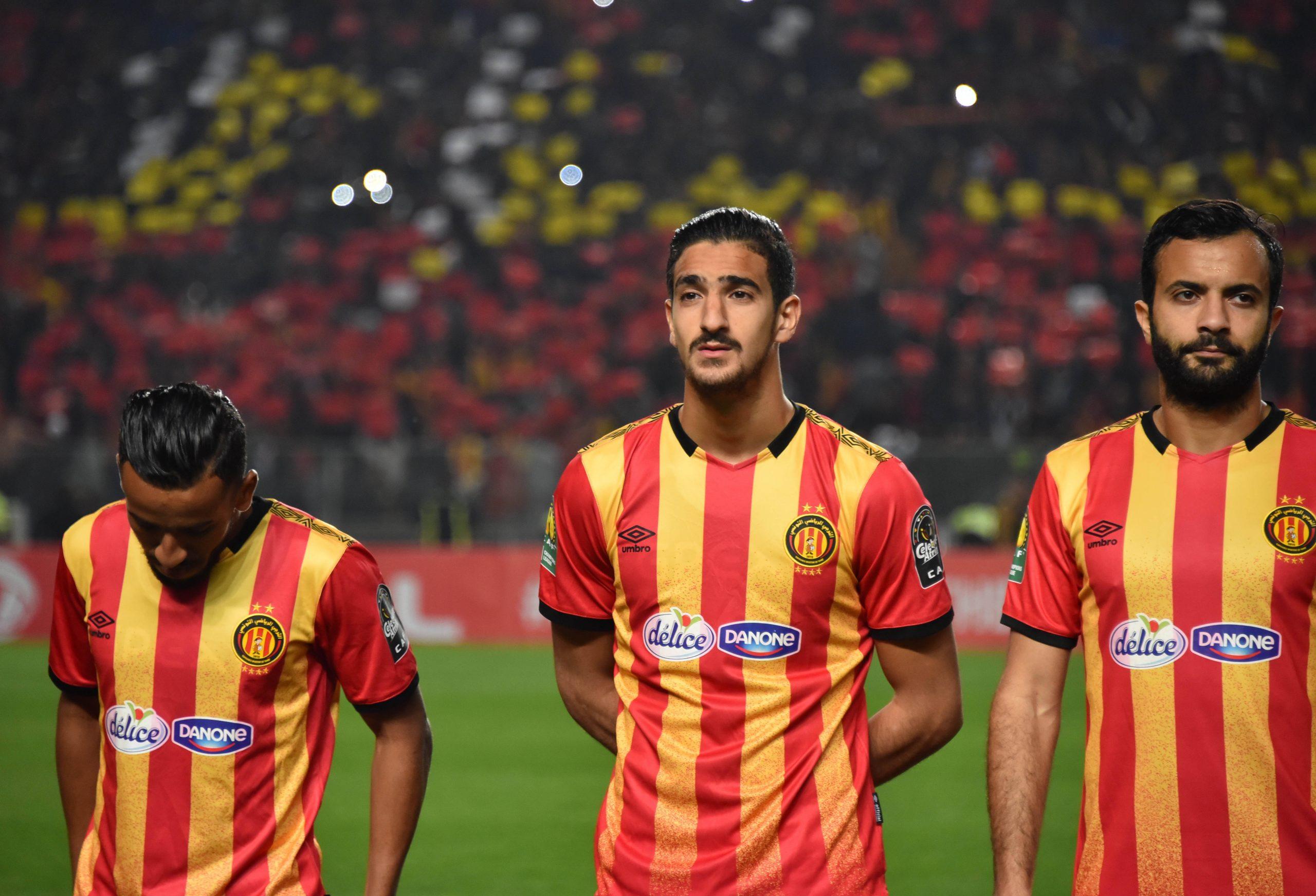 Mohamed Ali Randhom (centre) est dans le viseur de Lyon et de Lille.