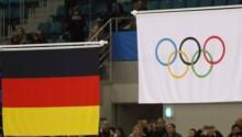 Allemagne olympique